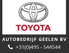 het adres voor uw nieuwe Toyota ,occasion en onderhoud te Weert
